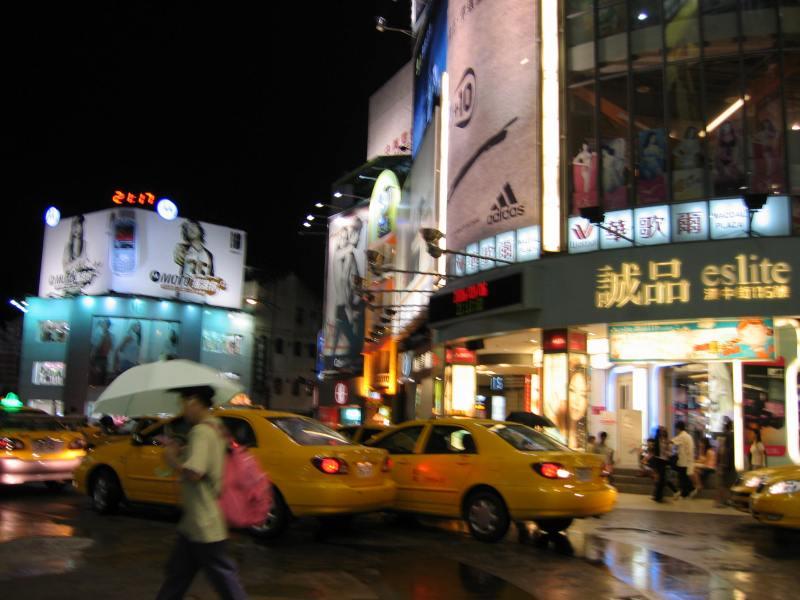 Bus from Taoyuan airport to Taipei City | missqiu - live simply